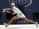Jekatěrina Makarovová ve čtvrtfinále US Open