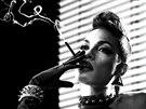 Záběr z filmu Sin City: Ženská, pro kterou bych vraždil