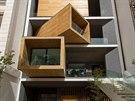 Vybudování a vyprojektování domu o obytné ploše 1 400 metrů čtverečních přišlo...