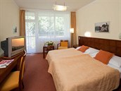 Spa Resort Sanssouci - Blue House - Standard Double Room