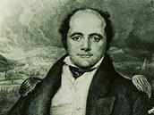 John Franklin byl anglick� n�mo�n� kapit�n a pol�rn� objevitel.