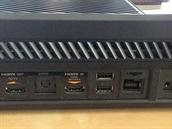 Konektivita Xboxu One