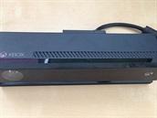 Pohybové a hlasové ovládání Kinect. Systém je rychlejší, přesnější a vidí i ve...