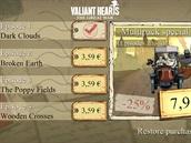 Valiant Hearts: The Great War (iOS)