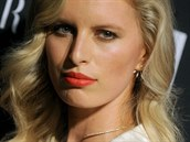 Jedna z nejúspěšnějších modelek planety Karolína Kurková platí ve světě módy za...