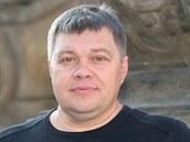 Lídr hnutí ProOlomouc Pavel Grasse.