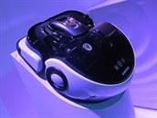 Robotický vysavač nové generace Samsung POWERbot