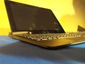 Lenovo ThikPad Helix verze 2014 kombinuje kvalitn� kl�vesnici a Windows tablet.
