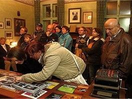 Poznejte Český Krumlov také na Svatováclavské noci otevřených muzeí a galerií v