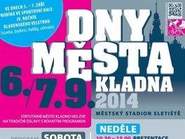 Dny města Kladna