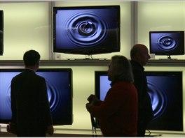 Samsung European Forum 2009 - Plazmové televizory