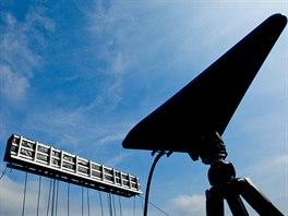 Jedno z nejrozsáhlejších cvičení NATO kombinuje na hradeckém letišti různé...