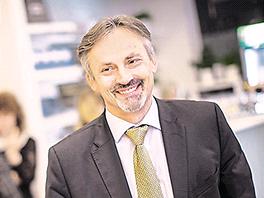�esk� velvyslanec na Ukrajin� Ivan Po�uch