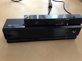 Naho�e PlayStation 4 Camera, dole Xbox One Kinect