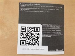 Bonusový kód pro pekelné nárameníky v Diablu 3. Buď vyťukáte kód, nebo ukážete...