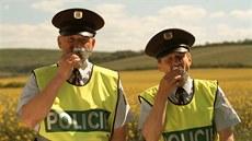 Mo�ící policisté. P�ichází nový seriál Vina�i