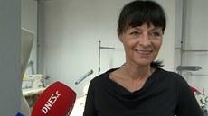 Lib�na Rochová