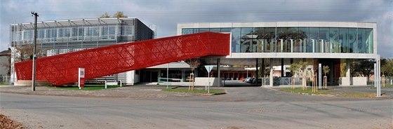 V Jihlavě sídlí největší autosalon v regionu i výrobce dveří u nás
