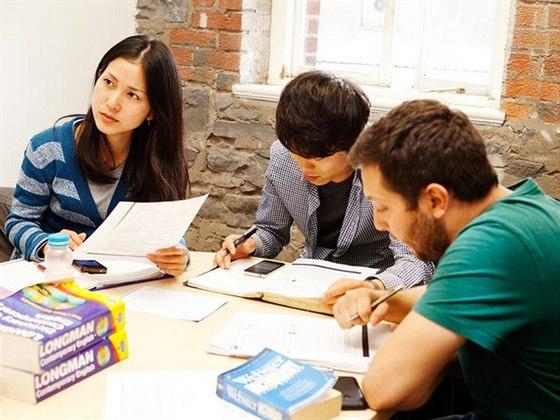 Využijte výhod a vyberte si jazykový pobyt na rok 2015 už nyní