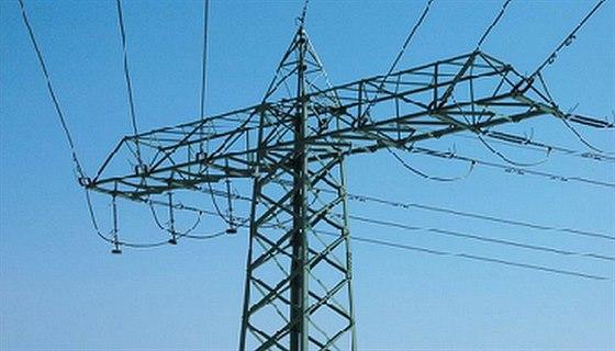 Páteřní síť elektřiny čekají miliardové investice