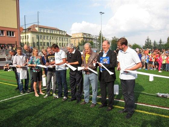 Sport na Praze 6: rekonstrukce sportovišť stála přes 65 milionů korun
