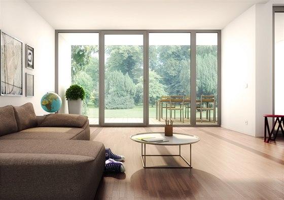 Kvalitní okna zabrání tepelným ztrátám
