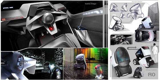 Audi R0