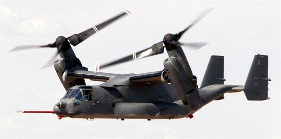 Let�c� V-22 Osprey.