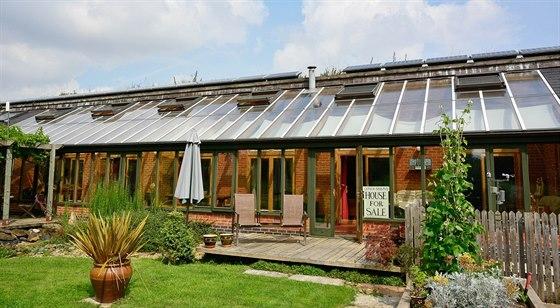 Dům se čtyřmi ložnicemi je na prodej za 500 tisíc liber, v přepočtu 17,5...