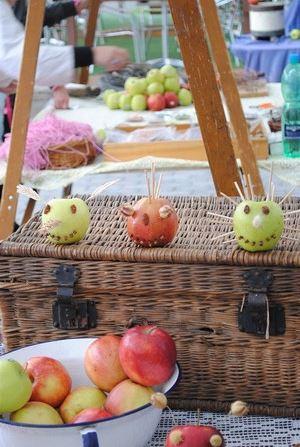 Podzimní hody v Edenu: Nenechte si ujít pochoutky z jablek či brambor!