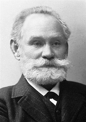 Ivan Petrovič Pavlov -14. září 1849, Rjazaň – 27. února 1936, Leningrad. Ruský...