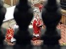 Podle AFP vybralo římské vikářství páry z pověření Františka tak, aby...