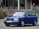 Superkomb�k Audi RS2