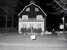 Prokletý dům: tady se odehrávalo šílenství rodiny Lutzových.