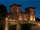 Relais Castello Bevilacqua (Bevilacqua, Itálie)