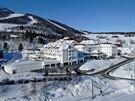 Hotel Dr Holms (Geilo, Norsko)