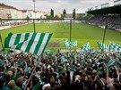 Kultovní fotbalový klub Bohemians 1905 zažil už mnoho vzestupů a pádů. Ale nad...