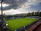 Majitel Ďolíčku, kde Bohemians 1905 hraje své domácí zápasy, dal klubu výpověď z nájemní smlouvy. Vystěhovat se musí nejpozději 30. listopadu 2014.
