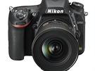 Nikon D750 je první zrcadlovka od Nikonu s výklopným displejem a integrovanou...