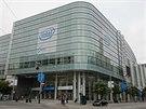 Tradiční míst pořádání IDF (ale i Google I/O a Microsoft BUILD) je Moscone...
