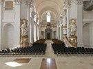 Kostel propojí sakrální, turistický i kulturní provoz.