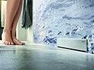 Pro sprchový kout: možností se nabízí mnoho, například odvedení odtoku