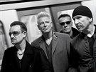 U2 vydáním novinky Songs of Innocence překvapili.