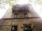 Larischovu vilu nav�tívili stovky obyvatel. Od konce 2. sv�tové války byla poprvé zp�ístupn�na ve�ejnosti. Díky novému vlastníku, jemu� pop�ejme získání prost�edk� na opravy.