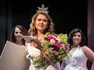 Miss Prima křivky 2014 Pavla Procházková