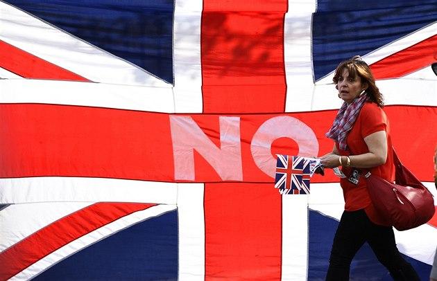 Referendum o nezávislosti Skotska prob�hne ve �tvrtek 18. zá�í. Poslední...