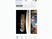 iOS 8 - v App Store jsou novinkou videouk�zky jednotliv�ch aplikac� a her.