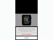 iOS 8 - fotografie lze ve Fotoalbu skrýt.