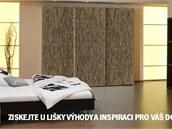 Originální dekory nábytku od Design Concept