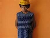 Martina Dvořáková, kolekce inspirovaná lidovým oděvem